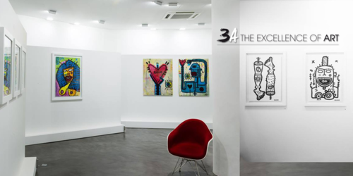 3A Gallery The Excellence of Art