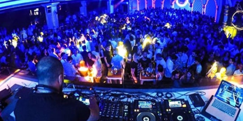 Club Mood Bodrum