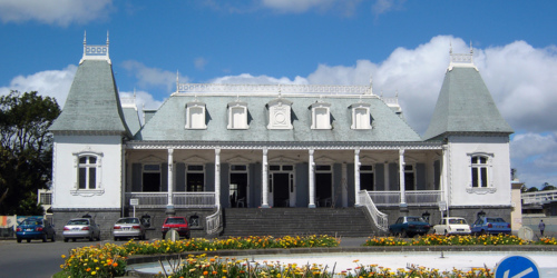 Municipal Council Of Curepipe