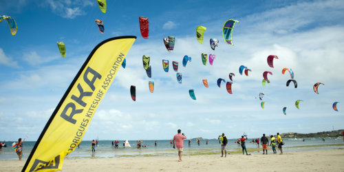 International Kitesurf Festival