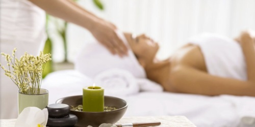 Holistic Massage Treatment